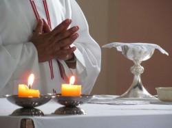 Misa en las Peñas