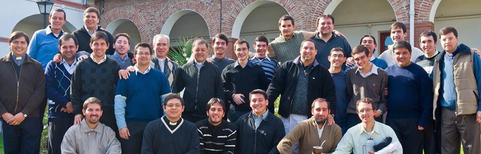 Jóvenes Seminaritas