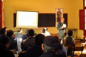 Jornada Interdisciplinar de Estudios 2013