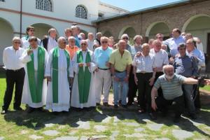 Día de los Ex Alumnos en el Seminario