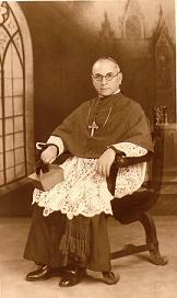 Moseñor Leopoldo Buteler