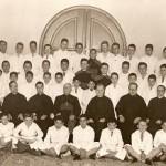 Alumnos de 1944