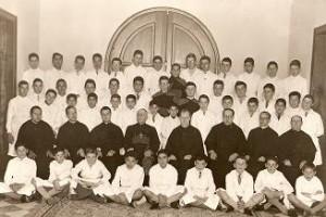 El 125° Aniversario de los Misioneros de los Sagrados Corazones