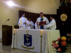Despedida Mons. Martín