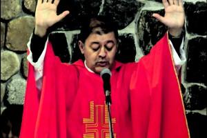 Feliz Aniversario Padre Ricardo