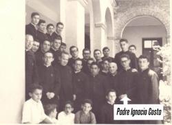 Seminarista Costa