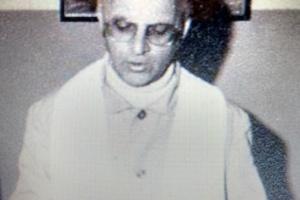 Falleció el Padre Jerónimo Ducart