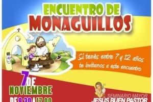 Encuentro de Monaguillos 2015