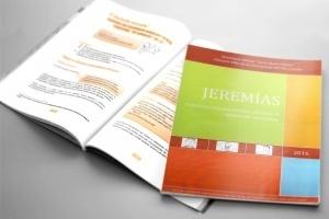 Las Jornadas de Animación Vocacional Jeremías