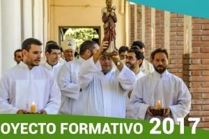 Proyecto de Formación Inicial 2017