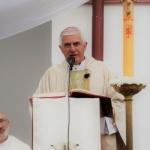 Obispo Homilia