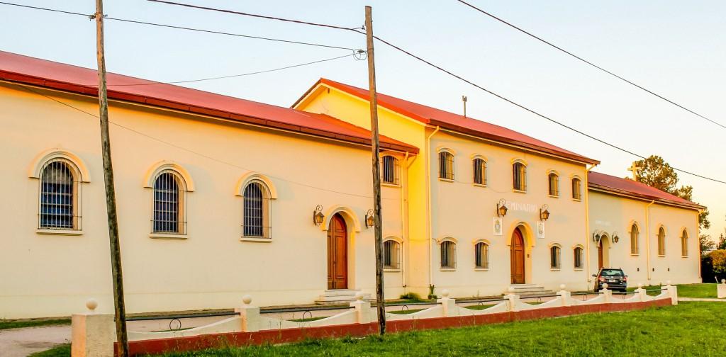 Encuentro de Formadores y Seminaristas en «Las Peñas»