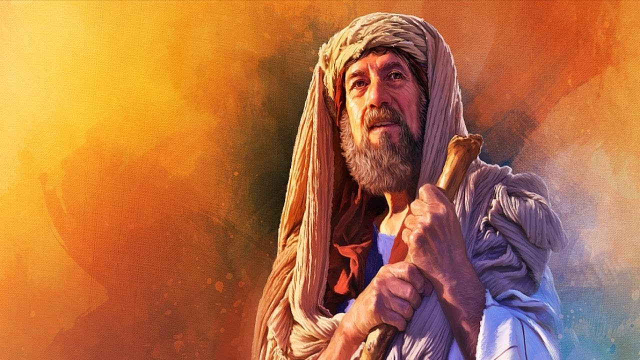 Novena: Día 3 – La Vocación de Abraham