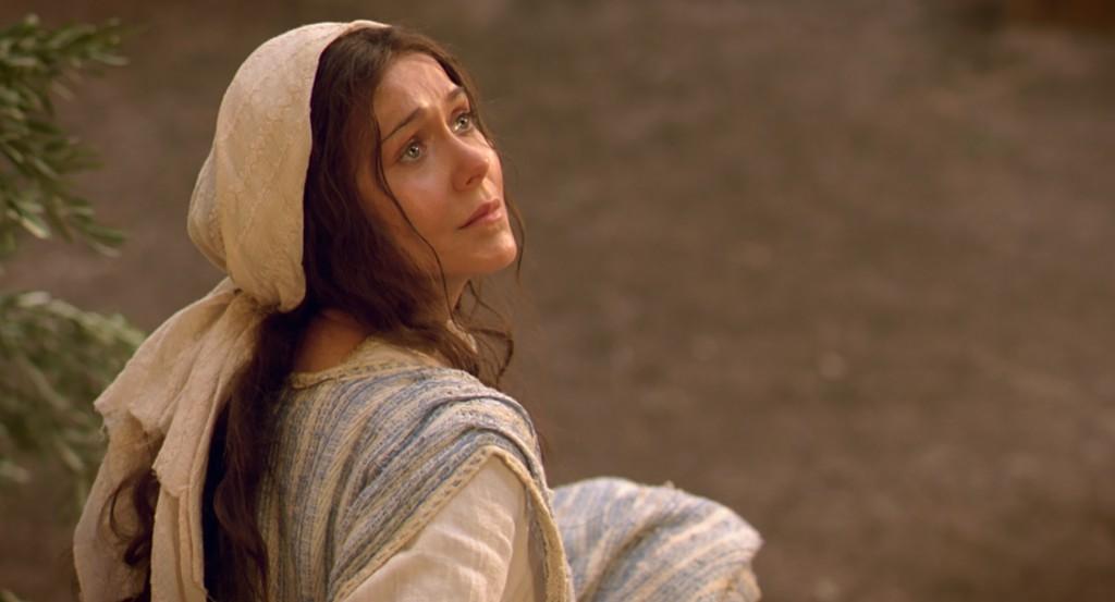 Novena: Día 5 – La Vocación de María