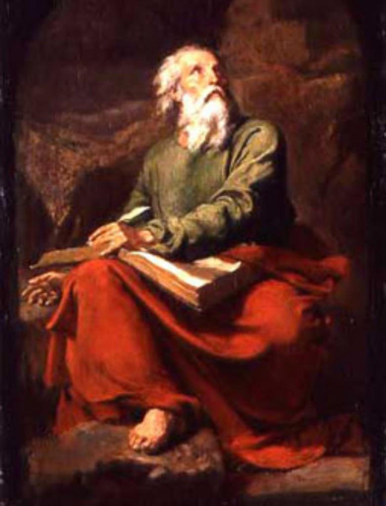 Novena: Día 8 – La Vocación de Isaías