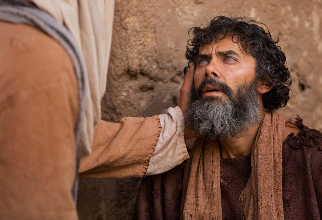 Novena: Día 9 – ¡Ánimo! Él te llama