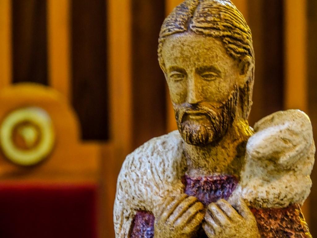 Domingo del Buen Pastor – Reflexión del Evangelio